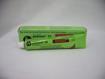 Pedimol 55  Inhalt 50 ml