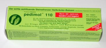 Pedimol 110 Inhalt 100 ml