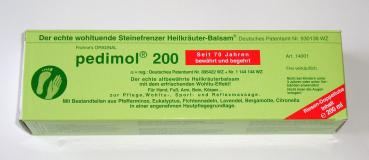 Pedimol 200 Inhalt 200 ml
