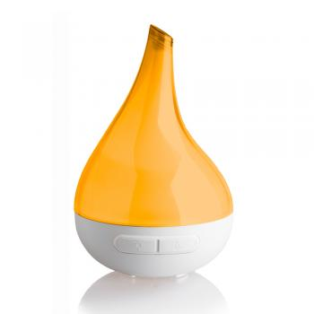 Diffuser BLOOM orange Raumbefeuchter, Raumbedufter